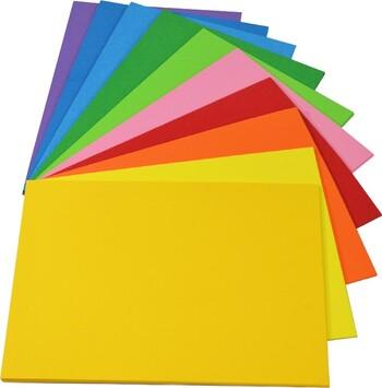 Teter Mek Coloured Board
