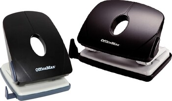 OfficeMax® Hole Punches