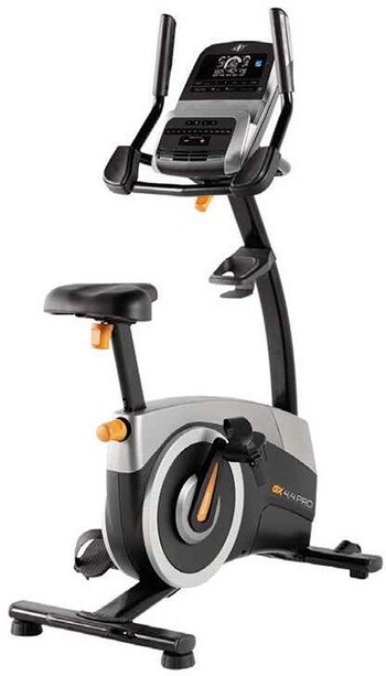 NordicTrack GX 4.4 Pro Exercise Bike