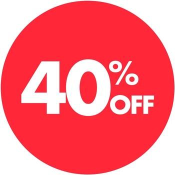 40% off All Koo Bathroom Accessories