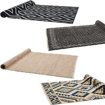15% off^ Selected Rugs