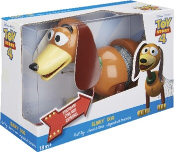 Toy Story 4 Slinky® Dog