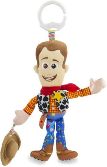 Toy Story 4 Woody Clip 'N Go