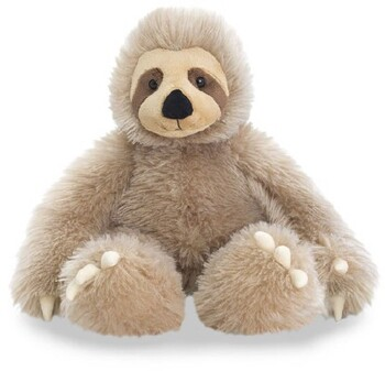 Korimco Sloth Cuddly Premium Plush*