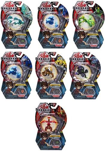 Assorted Bakugan Ultra Ball