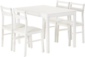 NEW Luca 5 Piece Dining Set