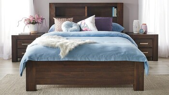 Kingston Queen Bed Package