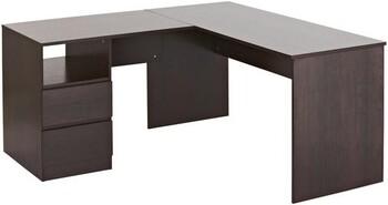 Como Corner Desk