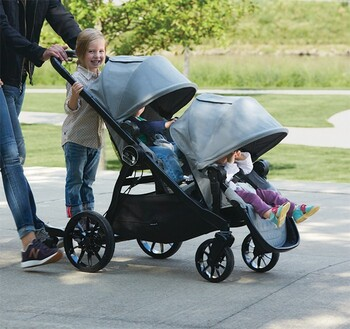 Baby Jogger® City Select Lux®