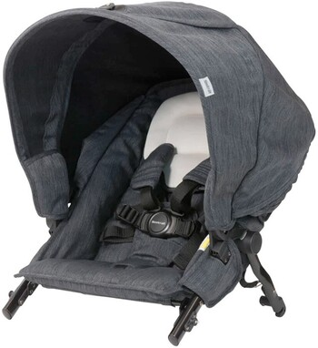 Steelcraft™ Strider Compact™ Deluxe Edition Second Seat