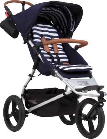Mountain Buggy® Urban Jungle Luxury™