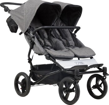 Mountain Buggy® Duet Luxury™