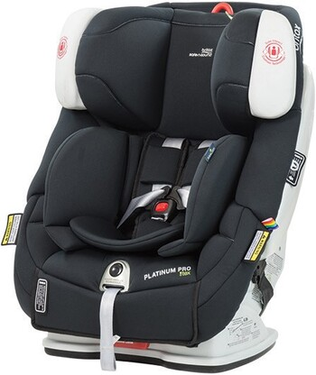 Britax Safe-n-Sound Platinum Pro Tex Convertible Car Seat