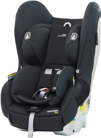 Britax Safe-n-Sound Graphene Tex Convertible Car Seat