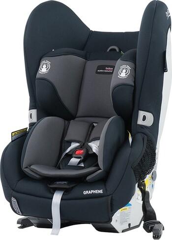 Britax Safe-n-Sound Graphene™ Convertible Car Seat