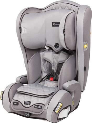 InfaSecure Accomplish Premium Car Seat
