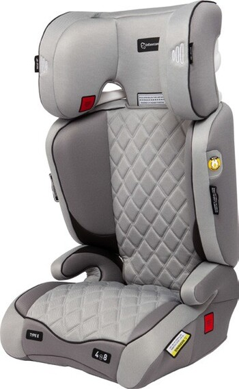 InfaSecure Aspire Premium Booster Seat