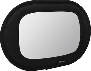 InfaSecure Deluxe Fabric Mirror