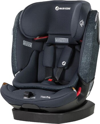 Maxi-Cosi Titan Pro Convertible Booster Seat