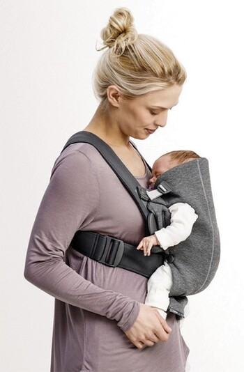 BabyBjörn Baby Carrier Mini 3D