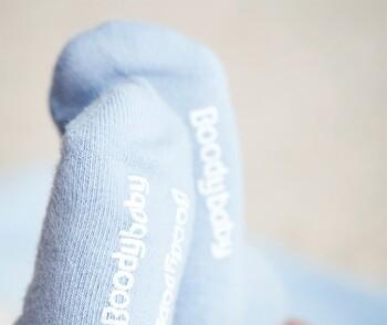 Boody Baby Sock - 3-Pack
