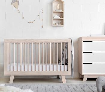 Babyletto Hudson Nursery Furniture