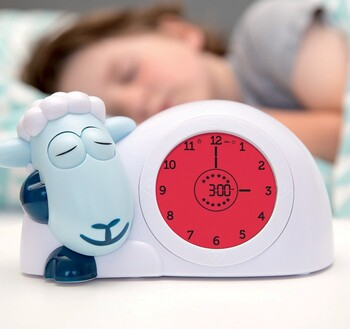 Zazu Sam Sleep Trainer