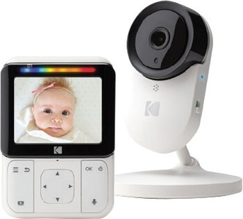 Kodak Cherish C220 Baby Monitor
