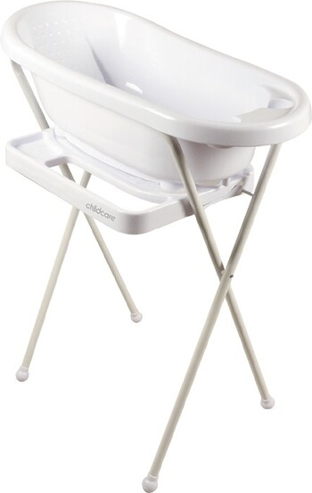 Childcare Baby Bath & Stand