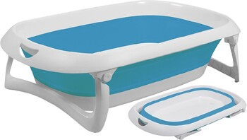 Childcare Foldable Baby Bath