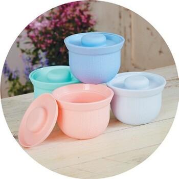 Wean Meister Mini Adora Bowls 2pk