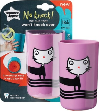 Tommee Tippee No Knock Cup 300ml