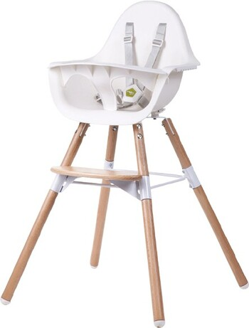 Childhome Evolu2 High Chair