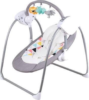 Childcare Nesso Swing