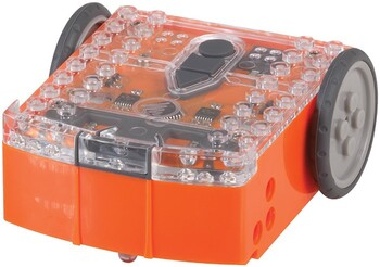 Meet Edison Robot Kit