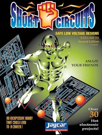 Short Circuits Vol. III Book