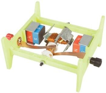 Mini Electric Motor Experiment Kit