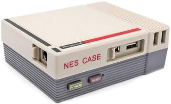 Retro NES Case