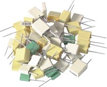 MKT Capacitor Pack