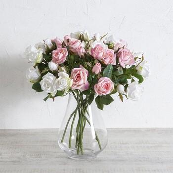 Rose Cluster Stem by M.U.S.E.