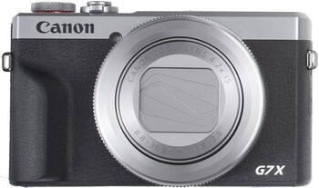 NEW Canon PowerShot G7X Mark III