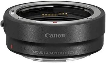 Canon EF-EOS R Adaptor Mount