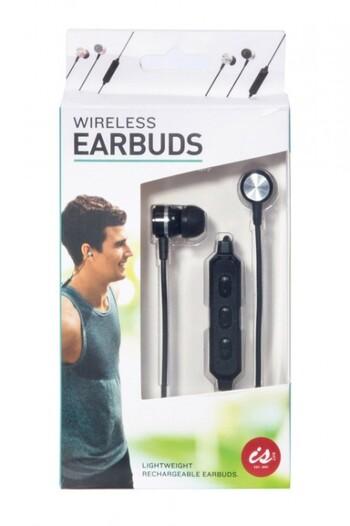 IS Wireless Earbuds