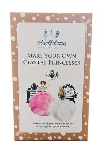 Make Your Own Crystal Princess