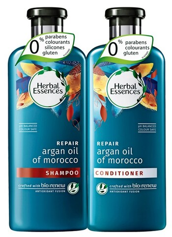 Herbal Essences Bio:Renew 400mL Range