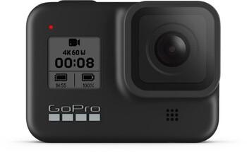 NEW GoPro Hero8 Black