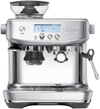 Breville The Barista Pro Coffee Machine
