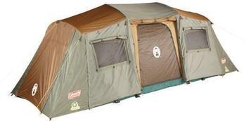 Coleman Northstar™ Instant Up Lighted Darkroom Tent 10P