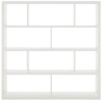 Coda Bookcase 10 Shelf