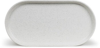 "The Standard Tray L31.5cm / W16cm L12.4"" / W6.3"" - Shell"